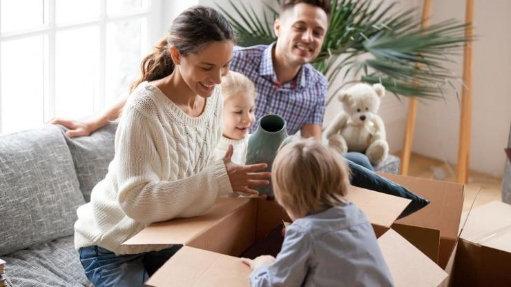 Comment organiser au mieux son déménagement ?