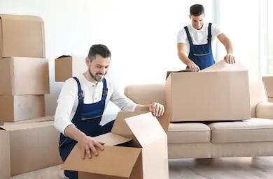 Entreprise de déménagement Severy
