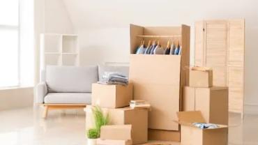 Entreprise de déménagement cudrefin