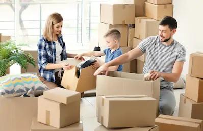Entreprise de déménagement  Valeyres-sous-Rances