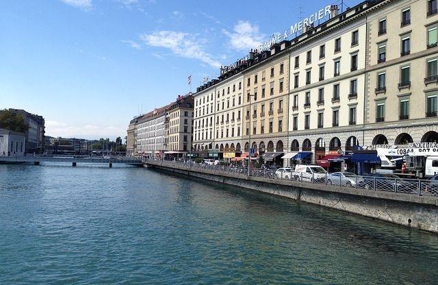 Devis déménagement Genève