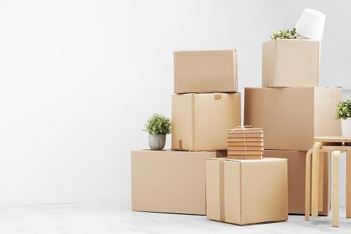 Entreprise de déménagement lausanne
