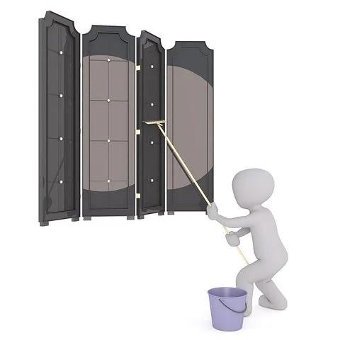 Entreprise de nettoyage Yverdon