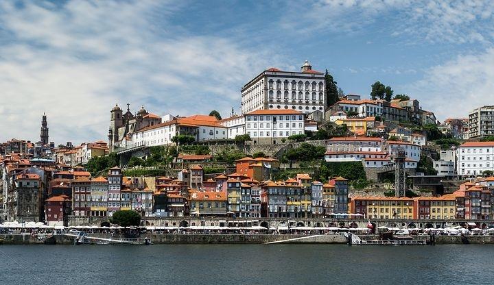 S'installer au Portugal