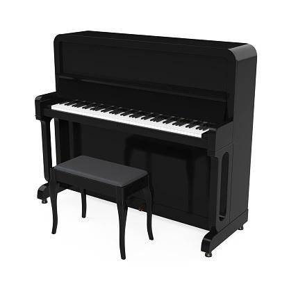 Comment transporter un piano droit ?